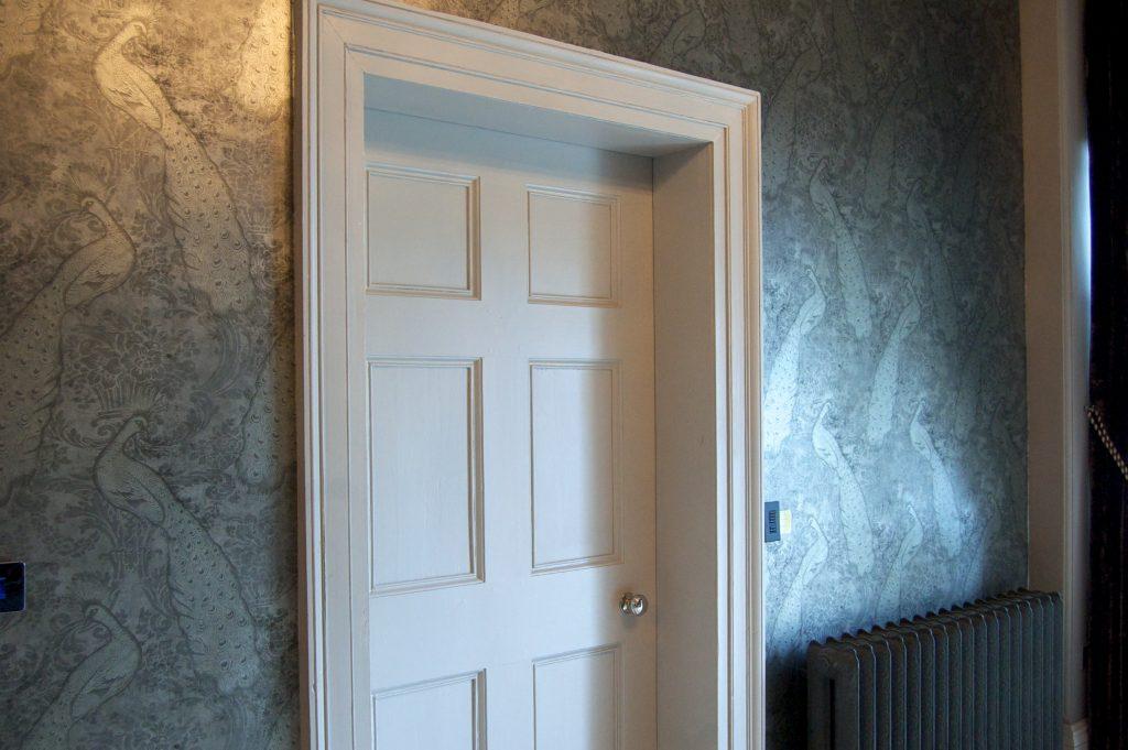 Acorn Doorsets Ltd U2013 Q Mark Certified Door Sets, Screens U0026 Bespoke Joinery